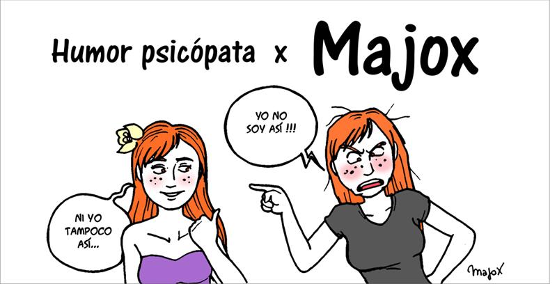 *Majox*