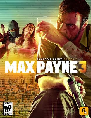 Max Payne Newest HD Wallpaper