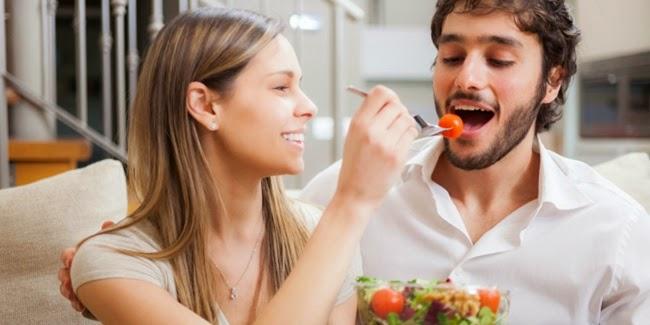 Kesehatan : 5 Cara Agar Lebih Suka Makan Sayur