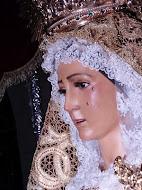 Maria Santísima del Rosario en sus Misterios Dolorosos