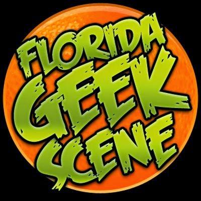 Florida Geek Scene