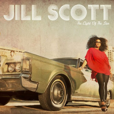 Photo Jill Scott - The Light Of The Sun Picture & Image