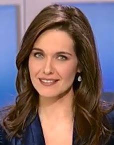 Raquel Martínez Rabanal (Periodista y presentadora TV)