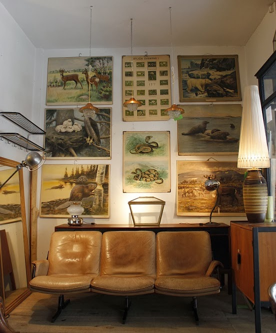Vintage 4p tu tienda de muebles vintage en madrid sofas sillas butacas todo en tu tienda - Tiendas de decoracion vintage ...