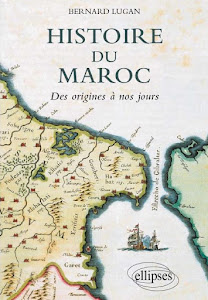 Histoire du Maroc