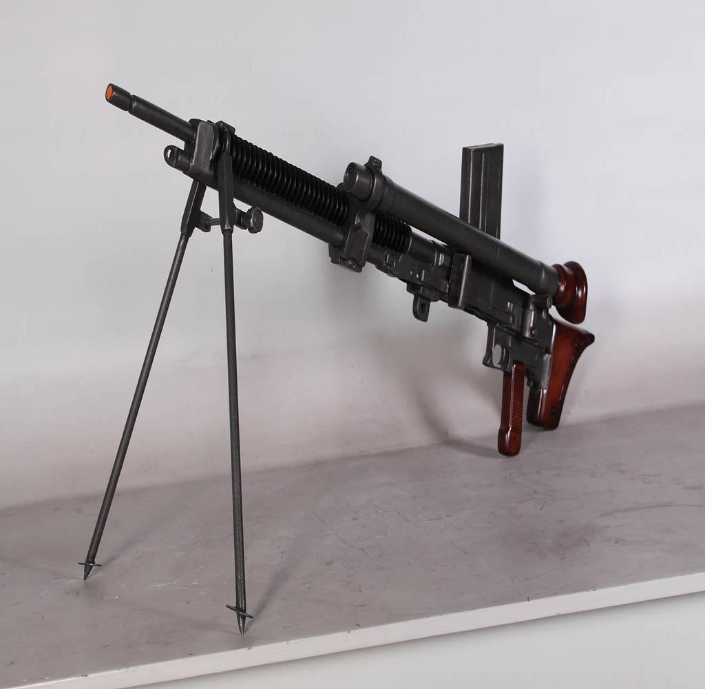 type 97 machine gun