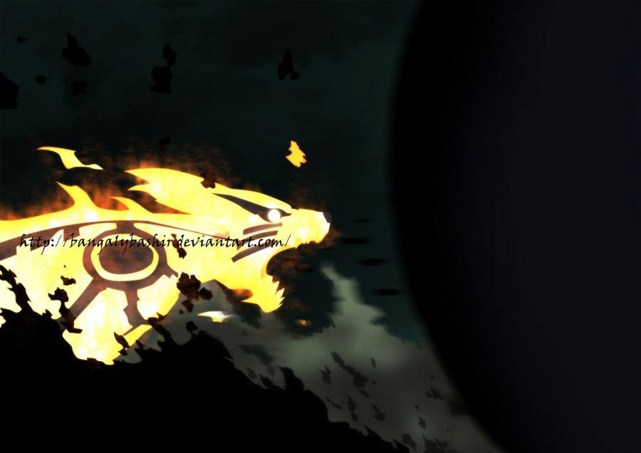 Naruto chap 620 Trang 21 - Mangak.info