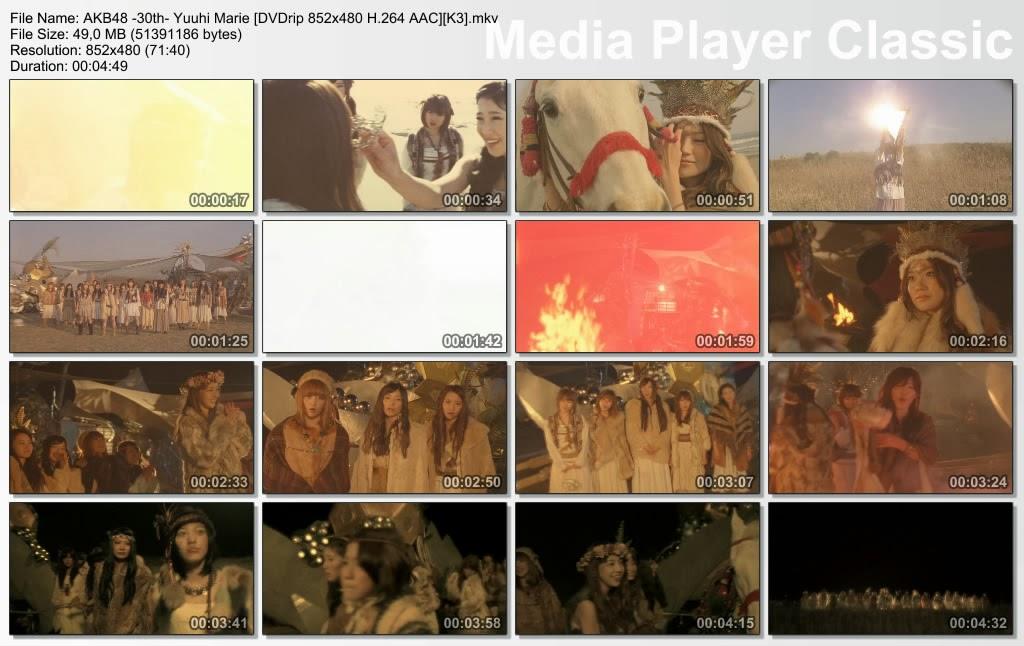AKB48+-30th-+Yuuhi+Marie+%5BDVDrip+852x480+H.264+AAC%5D%5BK3%5D.mkv_thumbs_%5B2013.07.24_17.00.16%5D.jpg (1024×646)