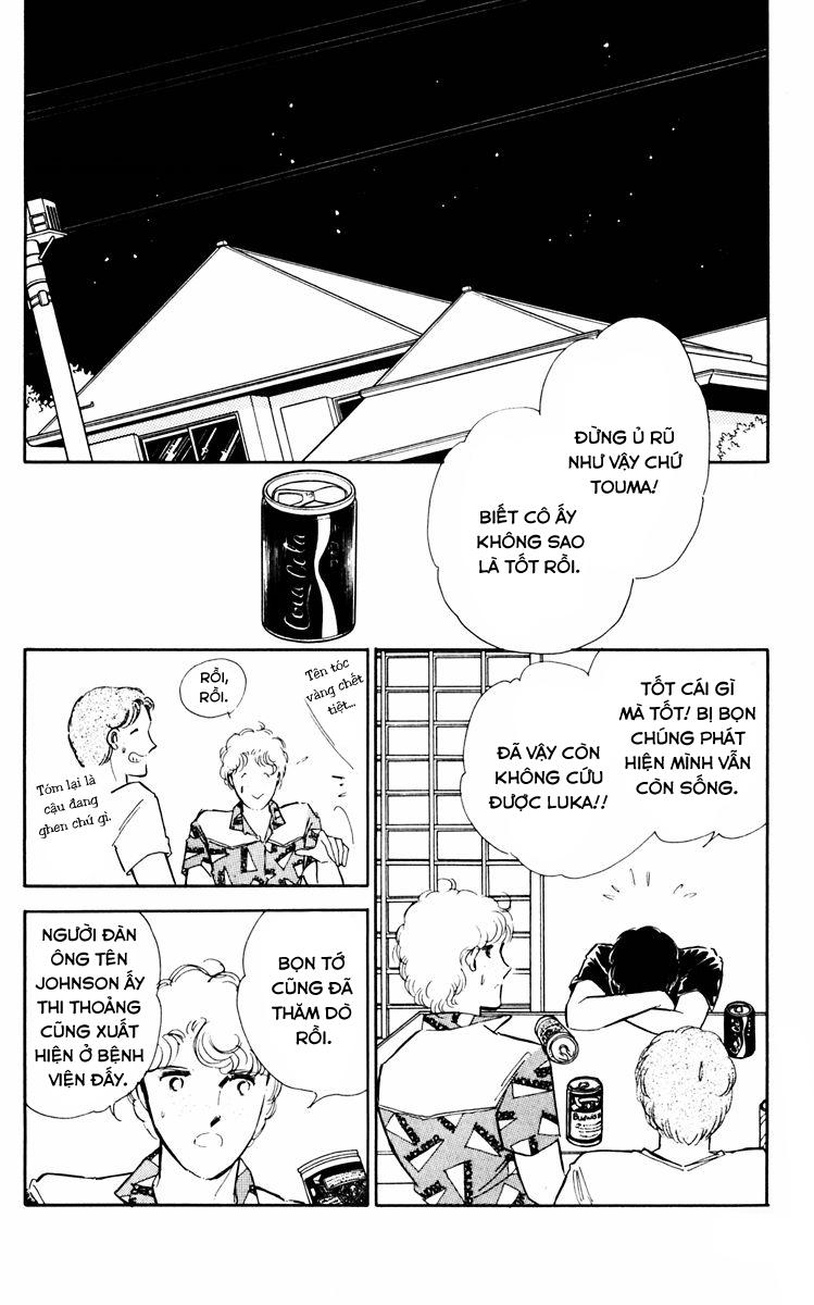Umi no Yami, Tsuki no Kage chap 36 - Trang 30