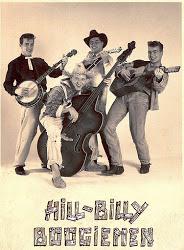 Hillbilly Boogiemen