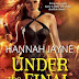 Early Review: Under the Final Moon by Hannah Jayne