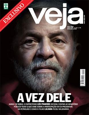 Download  Baixar Revista  Revista Veja Ed. 2436 29.07.2015