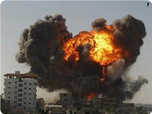 Pertempuran Hijaratus Sijjil Dan Pelajarannya; Perlawanan Palestina Semakin Berkembang [ www.Bacaan.ME ]