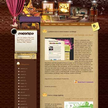 Smile to Bangkok blogger template. template blog from wordpress. travel blog template. template blog from wordpress. travel blog template. template travel for blogger. travel template for blog