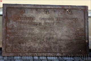 D.O.M. Franciszka z Gurskish Zybortowa