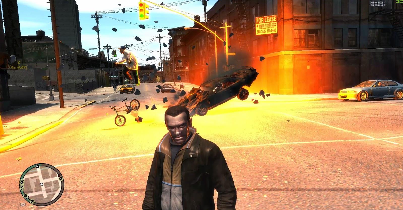 How Do You Detonate The Sticky Bomb? Grand Theft Auto V