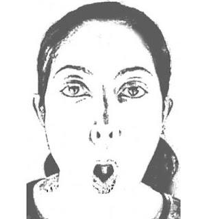 Cara alami memancungkan hidung pesek