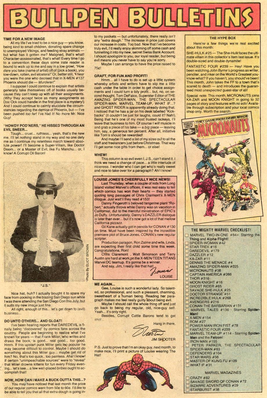 Conan the Barbarian (1970) Issue #131 #143 - English 24