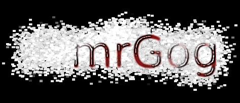 Mr Gog's Mystablog