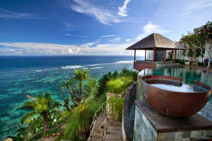 Viceroy Bali Villa