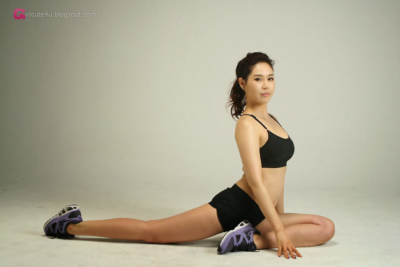 3 Lee Seo Hyun - Yogi Wear - very cute asian girl-girlcute4u.blogspot.com