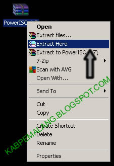 Download Power ISO Full 4.7