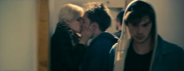 Aiden Grimshaw Is This Love Video Still