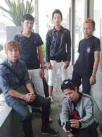 Sifaboh Band