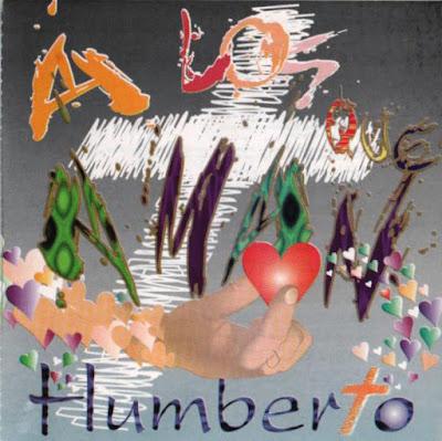 Humberto Ballejos-A Los Que Aman-