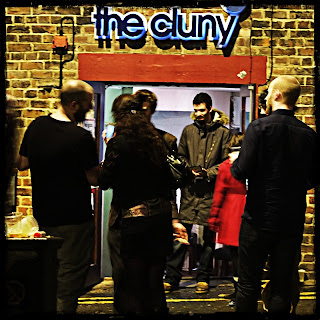The Cluny Newcastle Upon Tyne Pub Venue Ouseburn