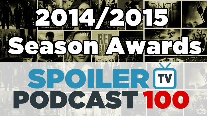 STV Podcast 100 - 2014-15 End of Season Awards Debate