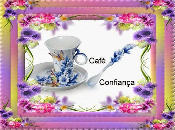 Café com poesia
