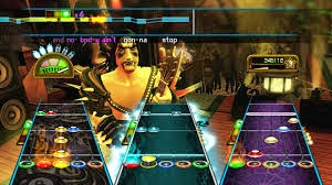 Free Download Games Guitar Hero Smash Hits Playstation II ISO PC Games Full Version