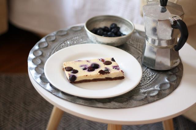 Blaubeer Kuchen Rezept Kiel