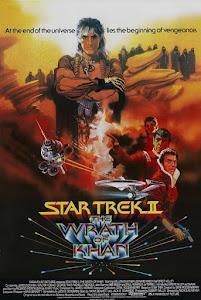 Star Trek: The Wrath of Khan Poster