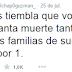 """El mensaje del Chapo Guzmán: """"Tamaulipas tiembla que voy por ti"""""""
