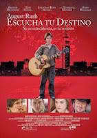 August Rush (escucha tu destino) (2007) [Latino]