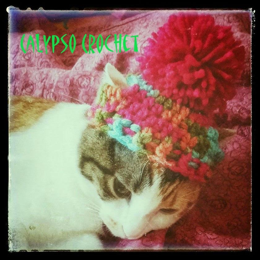 Calypso Crochet