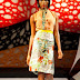 NJAVWA MVULA COLLECTION @ ZAMBIA FASHION WEEK 2015