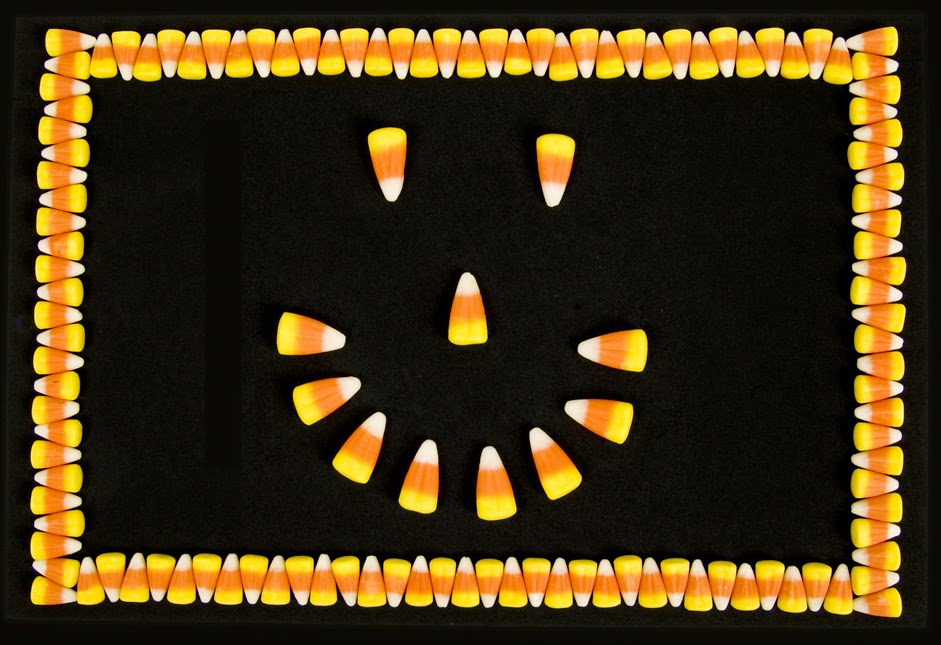 Candy Corn Crafts | Remedia Publications' blog