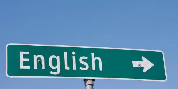 Inggris di Indonesia lebih banyak menghafal daripada memahami. Hal