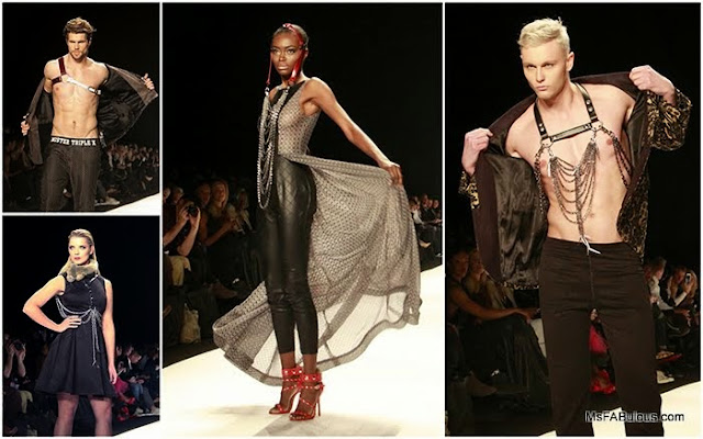 mister triple x fashion