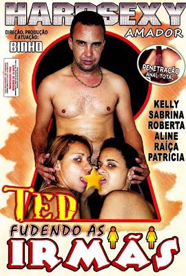 Hardsexy - Ted Fudendo As Irmãs - (+18)