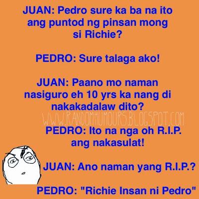 Puntod ni Richie