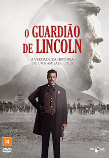 O Guardião de Lincoln - DVDRip Dual Áudio