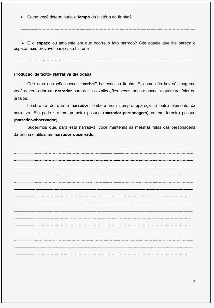 Atividades de produção de texto - A Páscoa - Formatos de textos 3