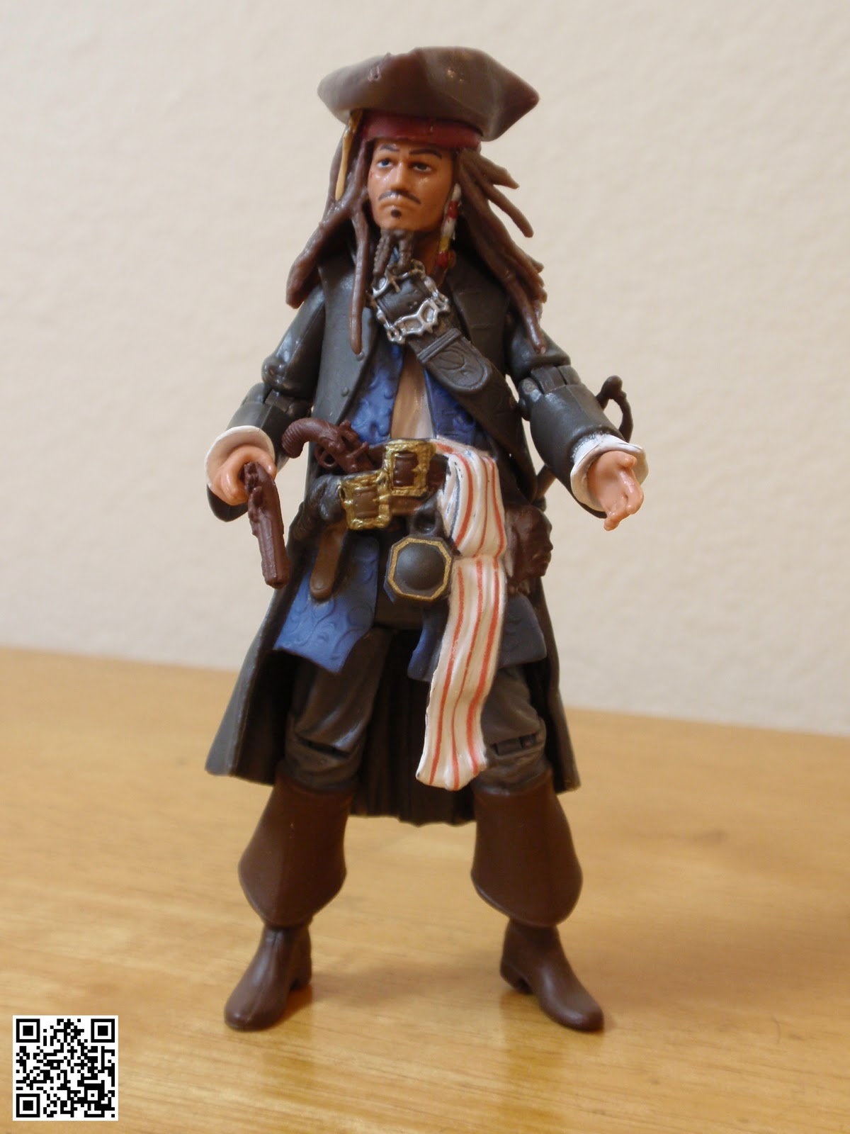 Pirates Of The Caribbean Toys : A year of toys pirates the caribbean on