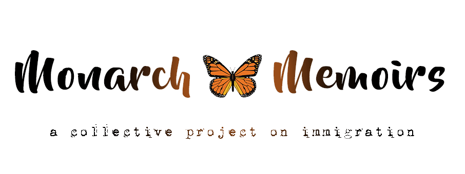 Monarch Memoirs: A Collective Project on Immigration