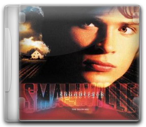 capa%2BCD Baixar CD Trilha Sonora Smallville   VA Ouvir mp3 e Letras .