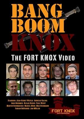 Bang Boom Knox